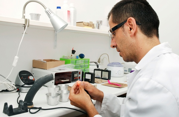 Hearing Aid Modifications and Repairs - Sense of Hearing
